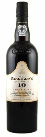 Grahams Port Tawny 10 Year